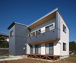 静岡県駿東郡H邸