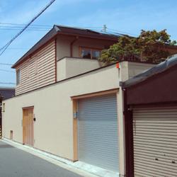 大阪府堺市E邸