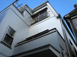 東京都目黒区S邸