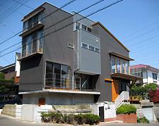 神奈川県川崎市K邸「鷺沼の家」