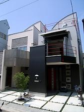 東京都杉並区Y邸