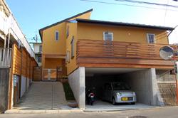 千葉県松戸市A邸