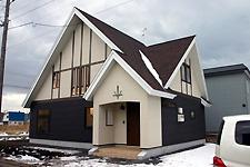 北海道石狩市E邸