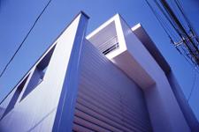 東京都足立区M邸