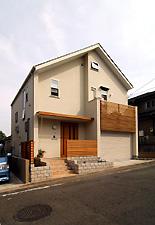 神奈川県横浜市K邸