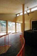 神奈川県川崎市H邸。和風モダンのデザイン住宅