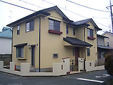 千葉県千葉市H邸