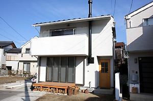 神奈川県藤沢市N邸