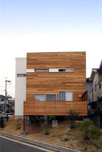 大阪府H邸