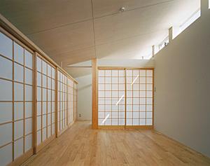 東京都品川区Y邸。シンブルモダンのデザイン住宅