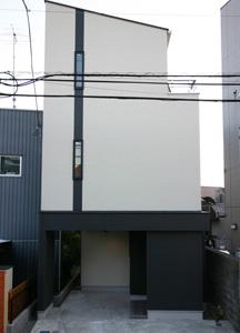 東京都大田区M邸