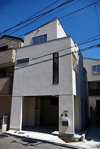 東京都大田区A邸