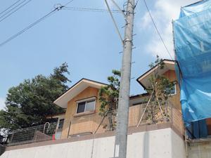 神奈川県横浜市O邸