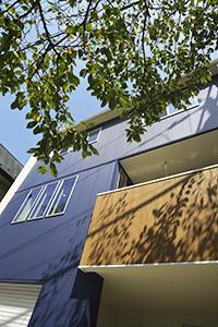 東京都足立区K邸。機能性とデザインのバランスが良い住宅