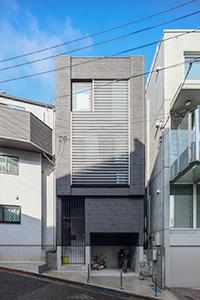 東京都品川区T邸。納得できた広々空間