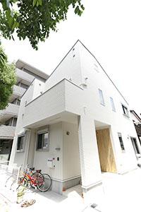神奈川県横浜市N邸