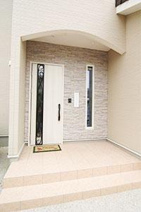 愛知県春日井市O邸。収納たっぷりのナチュラルモダンの家