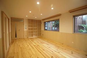 東京都港区K邸