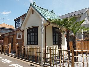 東京都小平市K邸