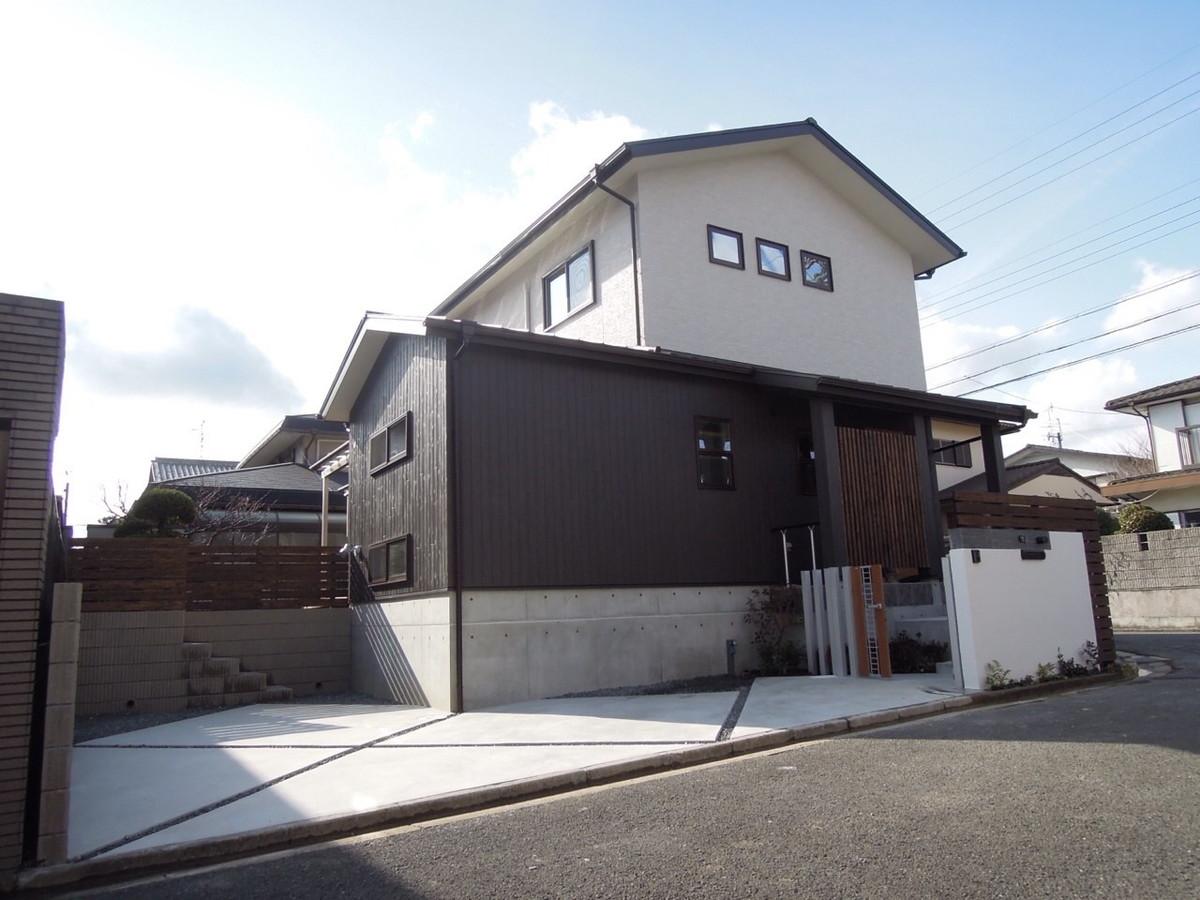 奈良県奈良市W邸