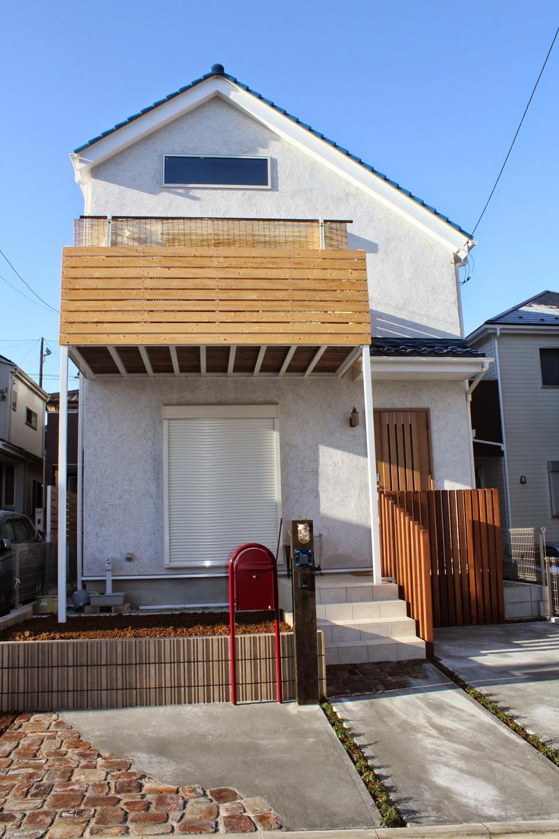 東京都八王子市H邸