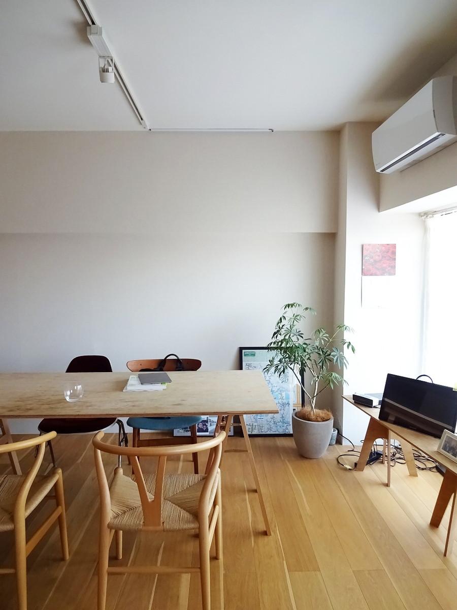 東京都品川区K邸