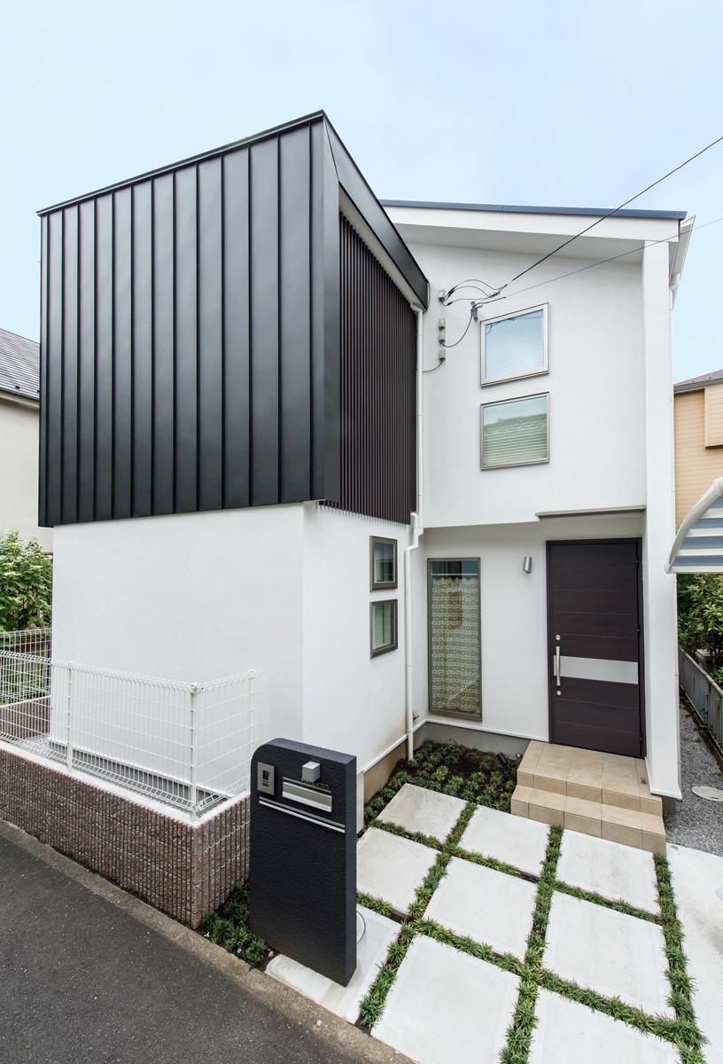 東京都練馬区F邸