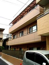 東京都渋谷区K邸