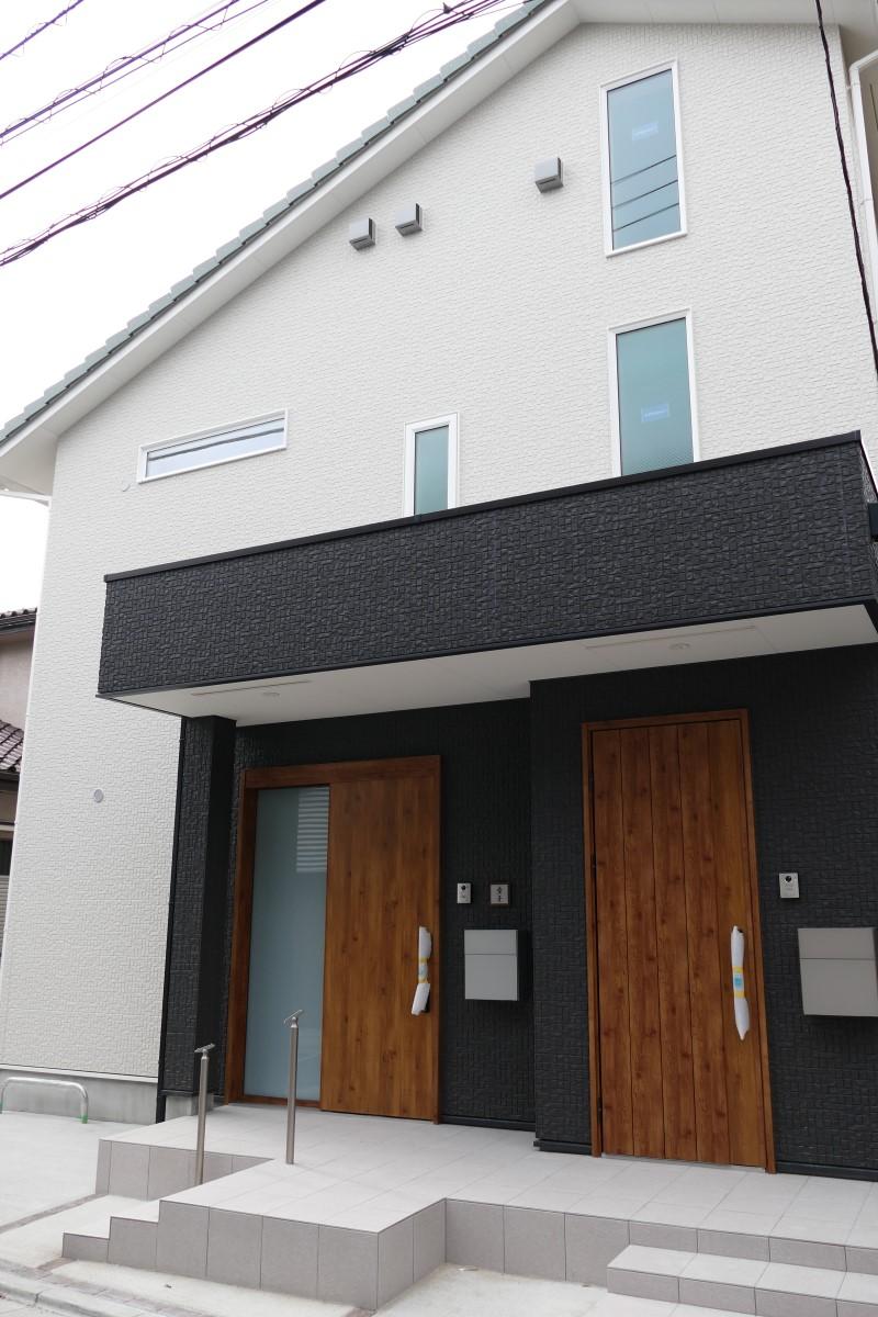 東京都荒川区D邸